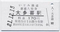 Otaki_station_20091213_2
