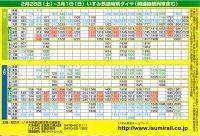 Isumi_jissyou_timetable