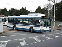 Keisei_bus20131019_07