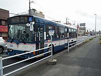 Keisei_bus20131019_11