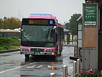 Keisei_bus20131020_03