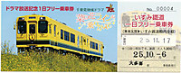 Isumi_rail20131117_01