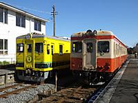 Isumi_kiha52_20140205_20