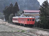 Isumi_kiha52_20140301_23