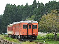 Isumi_kiha52_20141004_09