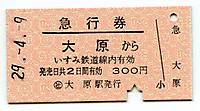 Isumi_rail_20170409_15