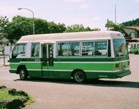 Gojome_bus